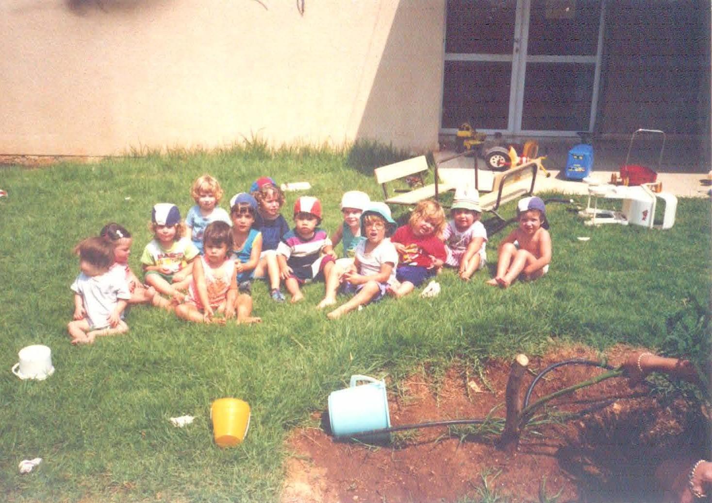 כך היינו ילדים   (7 תמונות)