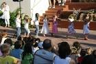 שבועות 2009