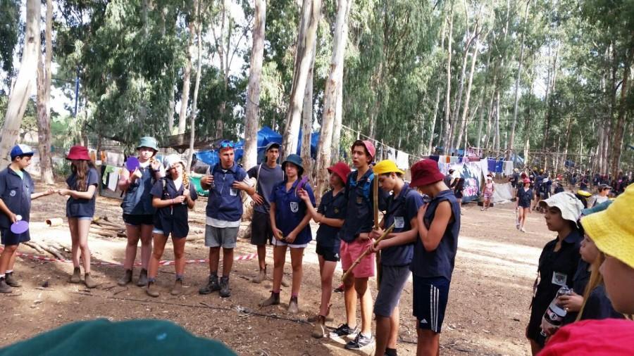 מחנה קיץ 2015   (53 תמונות)
