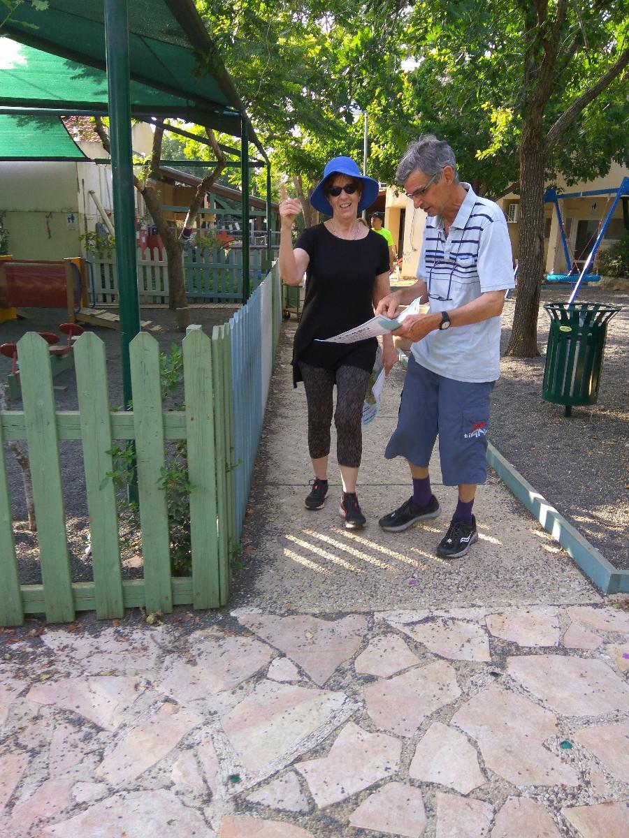 סימני דרך מאי 2018   (175 תמונות)